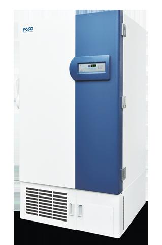II Congelatori a Temperatura Estremamente Ridotta (ULT), Controllore Silver