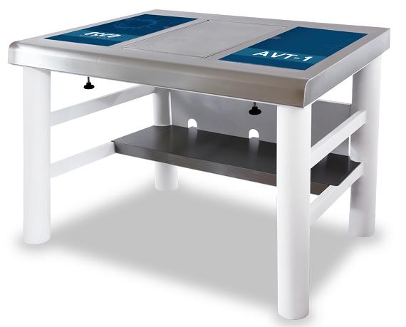 Tavolo Anti Vibrazione AVT-1